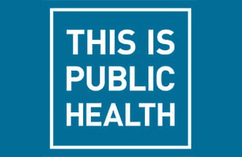 This Is Public Health logo